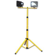 Tripod Stand for Floodlights